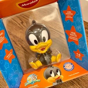 NEW Baby Daffy Duck Looney Tunes Collectible
